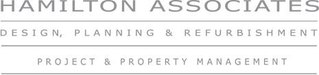 Hamilton Associates logo