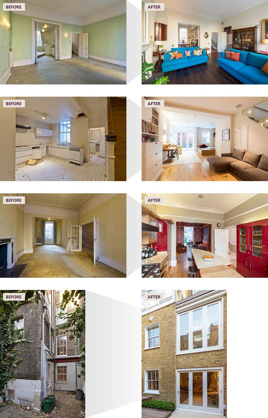 Pimlico Case Study